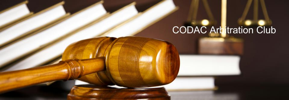 Expedited Procedure-CODAC