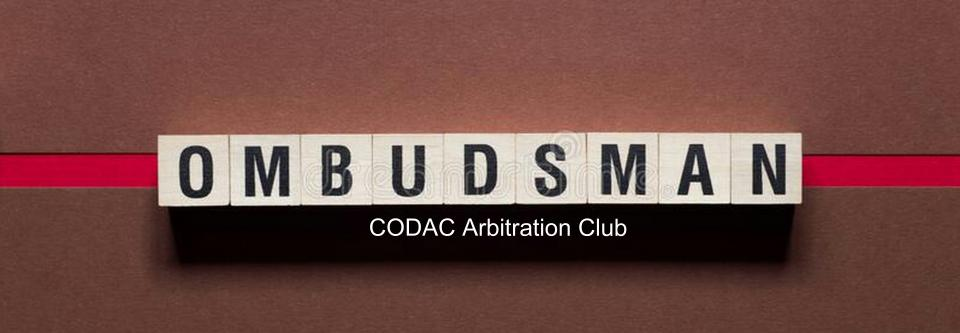 Ombudsman-CODAC
