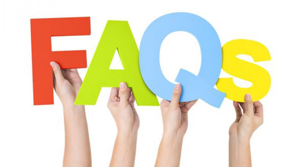 FAQ-CODAC
